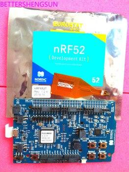 NRF52-DK Kit de Module d'évaluation de carte de développement Bluetooth nRF52832 PCA 10040