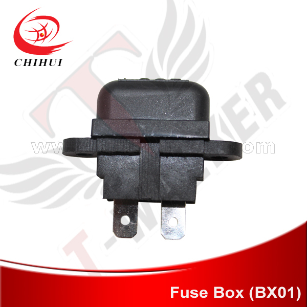 Kids Electric Scooter Fuse Case ABS 15A 20A Fuse Box Scooter Parts Accessories kids electric scooter fuse case abs 15a 20a fuse box (scooter scooter fuse box at edmiracle.co