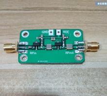 1 pc ADS B 1090 mhz rf lna 증폭기