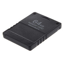 Top Deals 64 MB 64M Save Memory Card Stick For SONY PS2 Playstation 2 PS 2 SLIM Console Game(China)