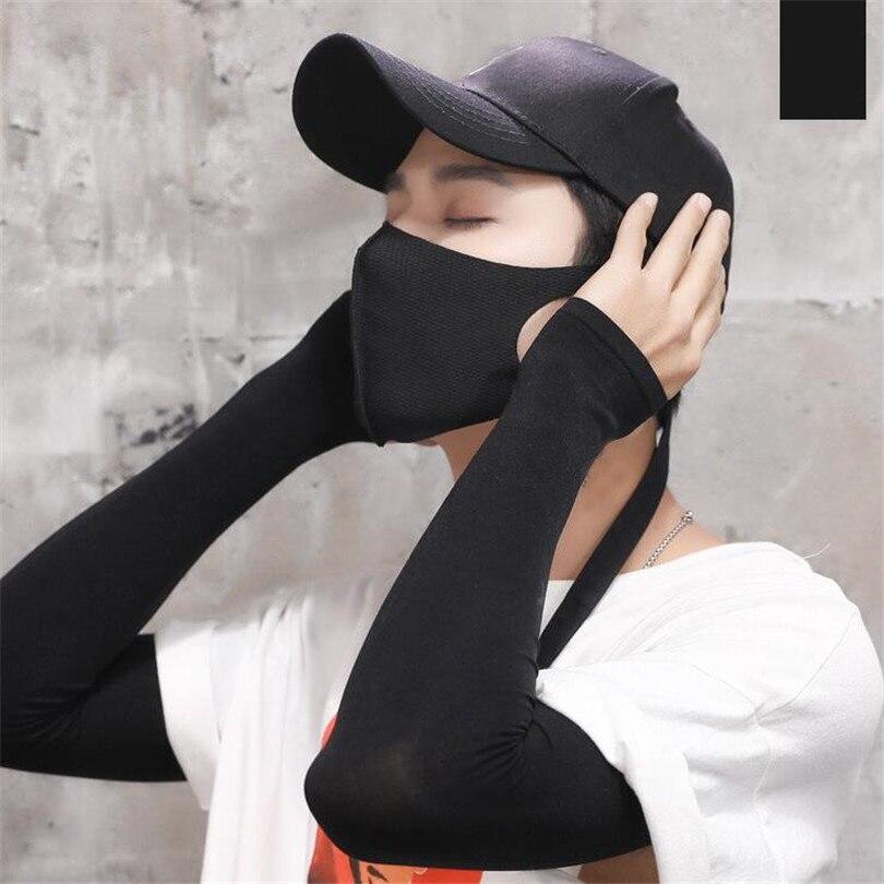 Di Modo Bocca Maschera, Unisex Pm2.5 Polline Anti Polvere Maschera Anti-inquinamento Maschera Elastico Clip Viso Bocca Maschera Spugna Riutilizzabile Essere Accorti In Materia Di Denaro