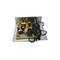 2Pcs input 110v to 220v broadband Power supply for slot game machine arcade game machine parts