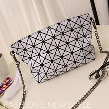 Promotions Japan Heißer Verkauf Neue BAO BAO Stil Design Crossbody Taschen für Frauen Bankett Kupplung Umhängetaschen 6 farben