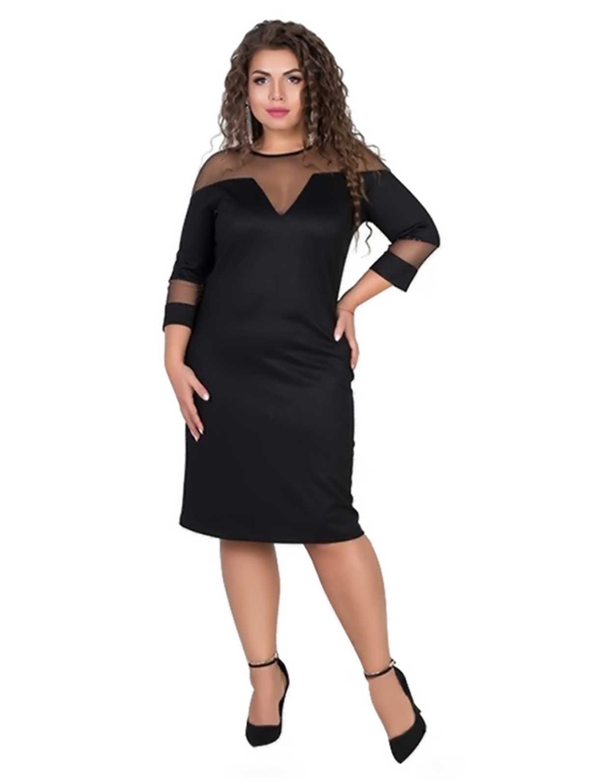 Wisalo 5XL 6XL Плюс размер женское летнее осеннее элегантное платье для вечеринки женское платье большого размера с вырезами платье с круглым вырезом длиной до колена Vestidos