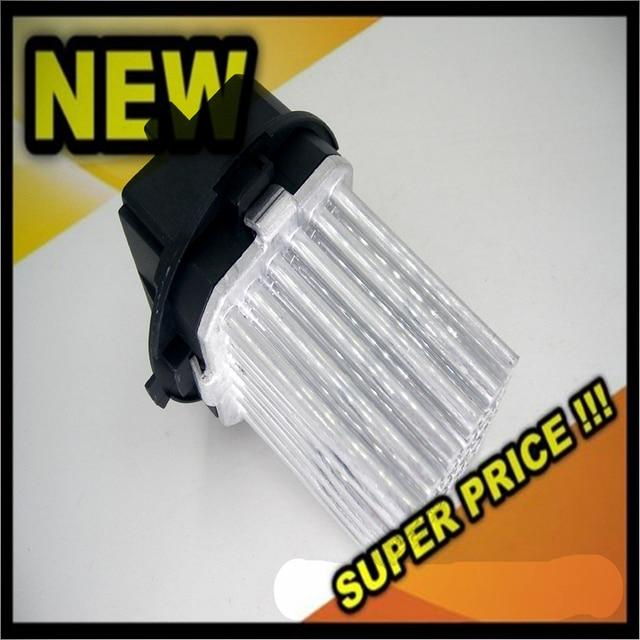 free shipping  5DS351320-011 5DS351320011 V22790001 6441S7 6441.S7 Heater Blower Motor Resistor For Citroen Peugeot 307 407