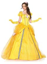 Women Wear Adult Fantasia Carnival Party Cartoon Princess Snow White Dress Costumes Halloween Cosplay