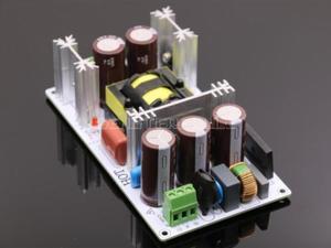 Image 1 - 800W DC + 48V + 50V + 55V + 60V + 65V LLC anahtarlama güç kaynağı amplifikatör kurulu için PSU