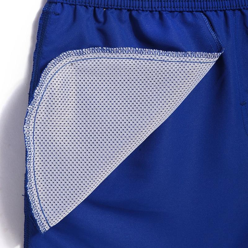 QIKERBONG Hombres Pantalones cortos de playa Bañadores Bañadores - Ropa de hombre - foto 3