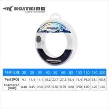 KastKing  110M  Nylon Fishing Line Super Strong Smooth Mono-filament Leader Line