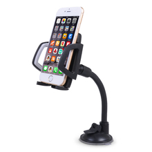 hot deal buy on click quick phone holder car stand mobile support for iphone huawei samsung xiaomi oneplus universal phone accessories parts