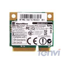 Новый Atheros AR5B225 WIFI Беспроводная Связь Bluetooth BT 4.0 Половина MINI PCI-E Карты Лучше, чем 1030 6235 6230 150 М Сети Ноутбук адаптер