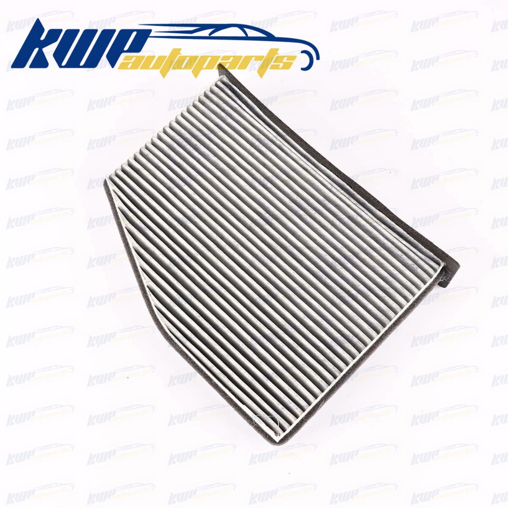 Carbon Car Cabin Air Filter for Audi A3 Q3 TT Volkswagen
