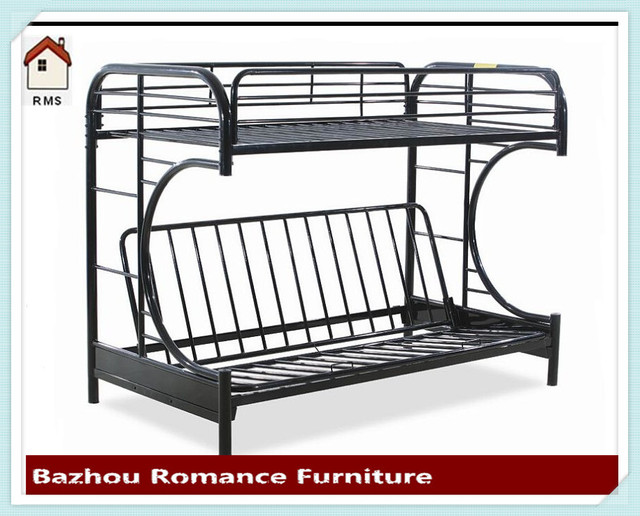 Metal Frame Sofa Bed Modern Design Cheap Bunk