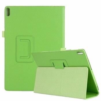 Чехол-книжка из искусственной кожи для Lenovo TAB E10, Магнитный умный чехол-подставка для планшета Lenovo Tab E10, 10,1 дюйма, чехол для планшета, чехол дл...