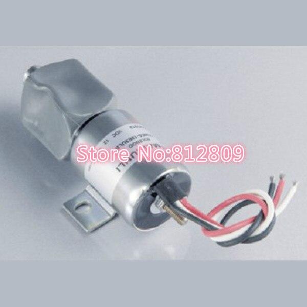 Fuel Shutdown Solenoid Valve 1756ES-12E3ULB1S5 SA-4735 fuel shutdown solenoid valve 1756es 12e3ulb1s5 sa 4735 sa 4735 12 12v for volvo hyundai mitsubishi page 9
