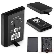 One piece  Internal Hard Drive Disk HDD Case Enclosure Shell for Xbox 360 Slim