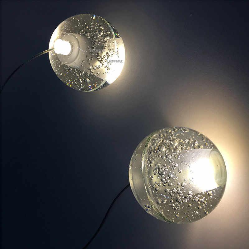 Novelty LED Light Ceiling Chandelier Chandeliers Lamp Decor Living room Chandelier Lighting Light Fixtures Crystal Lustre
