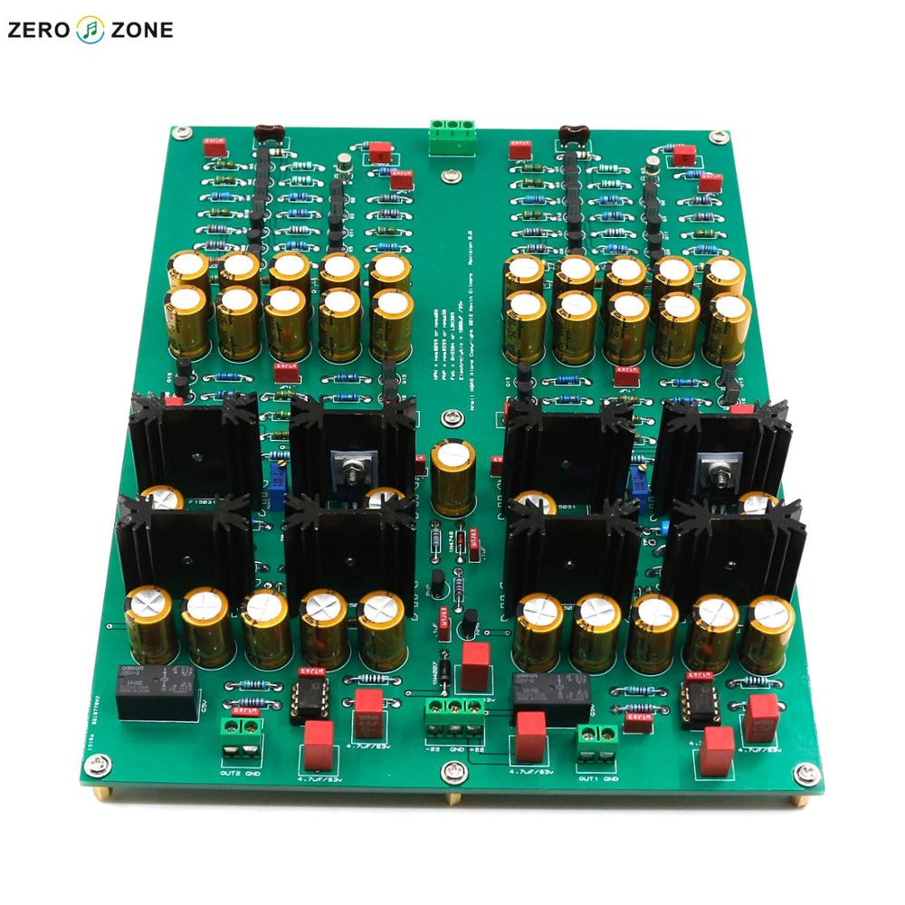 KG source file: KSA5 headset amplifier amp / level / desktop amplifier — finished plate