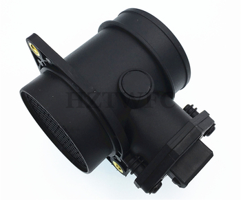 Luftmassenmesser Sensor MAF 037906461C 0280217117 Für Audi A4 Für Volkswagen VW Cabrio Cabriolet Für Passat Für Golf Jetta