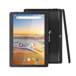Yuntab 10.1 3g كمبيوتر لوحي K17 رباعي النواة أندرويد 5.1 هاتف ذكي مفتوح سبيكة مزدوج هاتف مزود بكاميرا بنيت في 2 فتحات بطاقة Sim عادية
