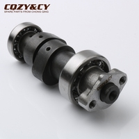 Motorcycle high quality camshaft for HONDA CBR 125R 125RS 125RW 125RT 14100 KPP 860 2004 2013