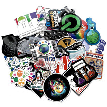 51 PCS science chemistry lab astronaut stickers blockchain code Brain scientists funny stickers for child gift decor Luggage jackson andrea v atmospheric science for environmental scientists isbn 9781444308235