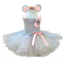 Christmas Masha and Bear Birthday Party Tutu Dress Knee Length Girl Dresses for Party 8 Years Princess Masha and Bear Clothing платье masha mart masha mart mp002xw01toz
