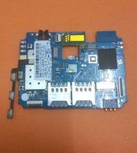 Original Placa Base placa base 3G RAM + 16G ROM para Elephone P6000 Pro 5.0 HD 1280*720 MTK6753 Octa Core Envío gratis