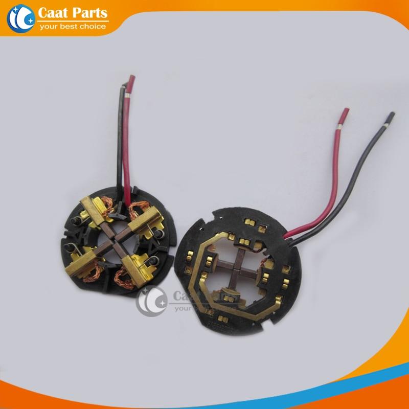 Reemplazo del portaescobillas de carbón Conjunto de la tarjeta del - Accesorios para herramientas eléctricas - foto 1