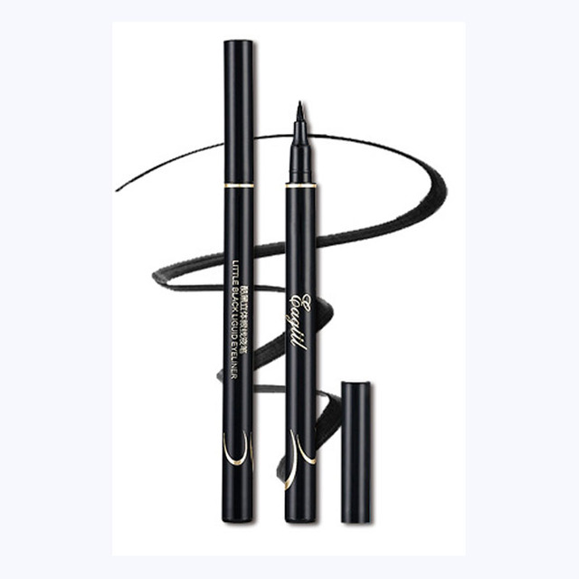 Brand New Black Liquid Eyeliner Makeup Waterproof Eye Liner Pencil Best  Selling 2018 Products Dropshipping Suppliers Usa
