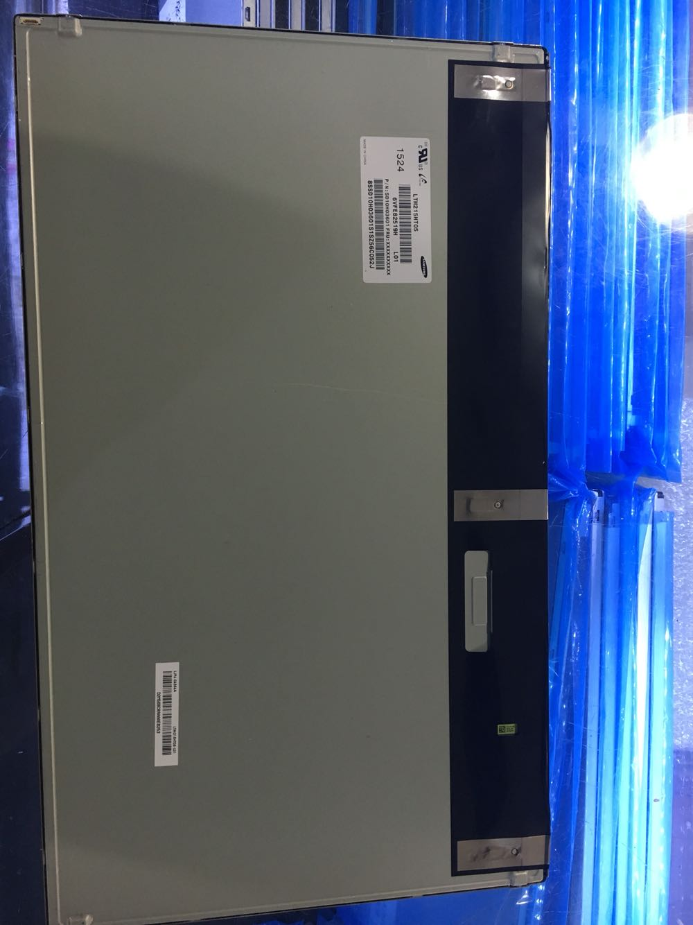 Original A+ Grade lcd panel LTM215HT05 in stock 12 months warranty