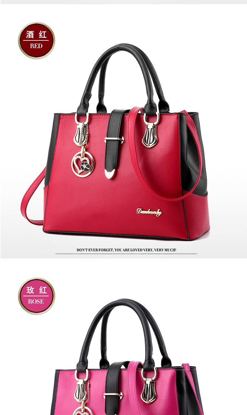 456d4a8a33c0 KLY 100% Genuine leather Women handbags 2018 New female Korean fashion  handbag Crossbody shaped sweet Shoulder Handbag