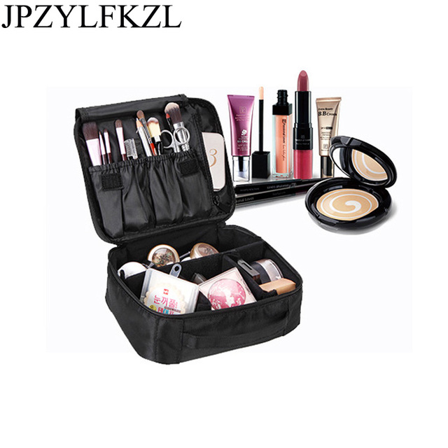 Makeup Artist Travel Accessories Professional Beauty Cosmetic Case Bag Semi Permanent Tattoo Storage