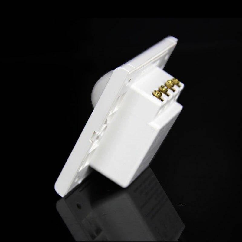 Microondas Microondas motion Sensor 86 motion sensor interruptor
