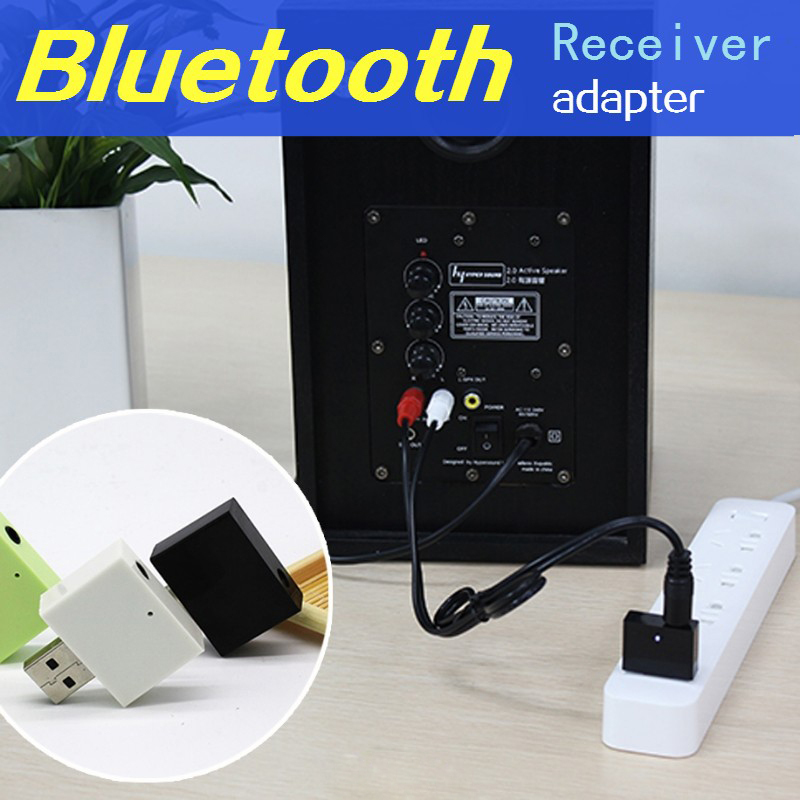 Aliexpress Com Buy Bluetooth Receiver Adapter Stereo