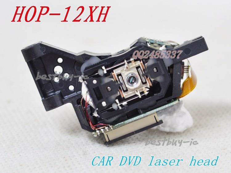 CAR audio system DL 30 DVD laser head HOP 12XH 12XH HOP12XH