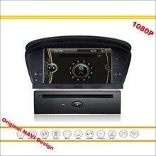 Для BMW M5 5 E64 E60 ~ 2003 ~ 2010 с 8 «Стерео Радио CD Dvd-плеер Gps-навигация 1080 P HD Экран Системы НАВИГАЦИОННОЙ Дизайн