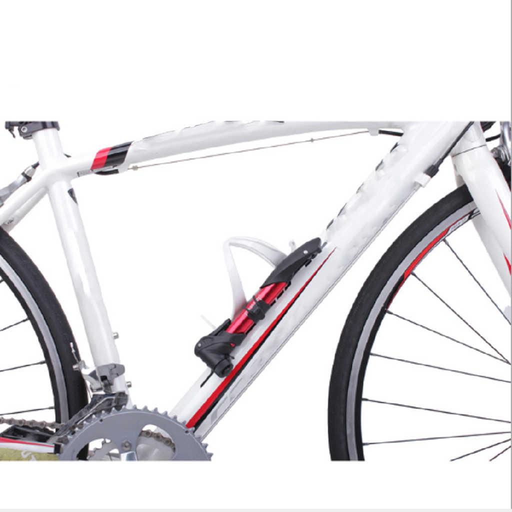 Cycling Bike Bicycle Pump lder Pump Retaining Clips Folder Bracket lder  ul