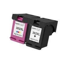 Toner Cartridge For HP 302 XL Hp Printer Cartridge For Printer Deskje 3630 1110 2130 3631