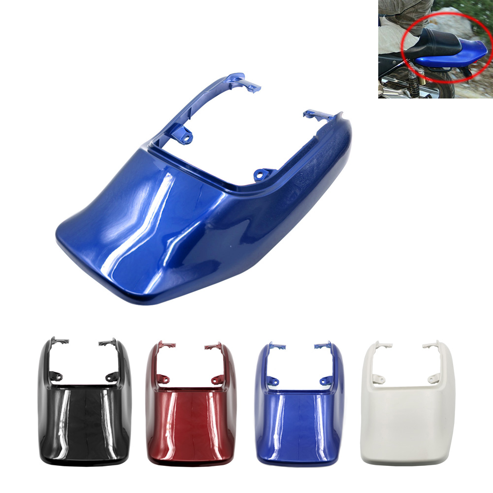 1992-1994 For Honda CB 400 Motorcycle Rear Tail Section Seat Cowling Fairing Cover CB400 1992 1993 1994 92 93 94 Black Red Blue