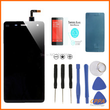 High Quality For Xiaomi mi4 Screen LCD Display Screen+Touch Screen Digitizer Assembly for Xiaomi mi 4 +gift