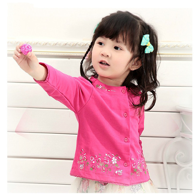 Casaco de roupas maynkraft roupas meninas camisola do bebê Cardigan primavera Outwears