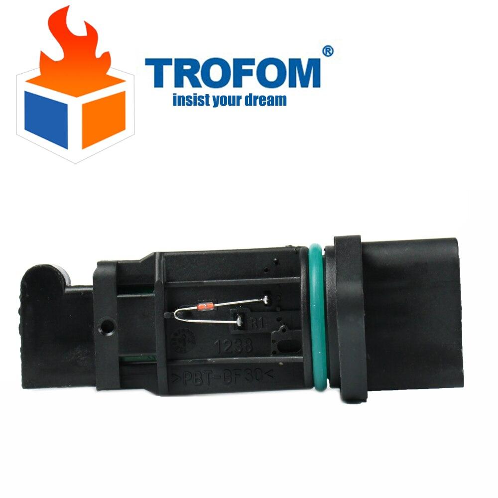 GENUINE 5 YEAR WARRANTY Bosch Mass Air Flow Meter Sensor 0280218067