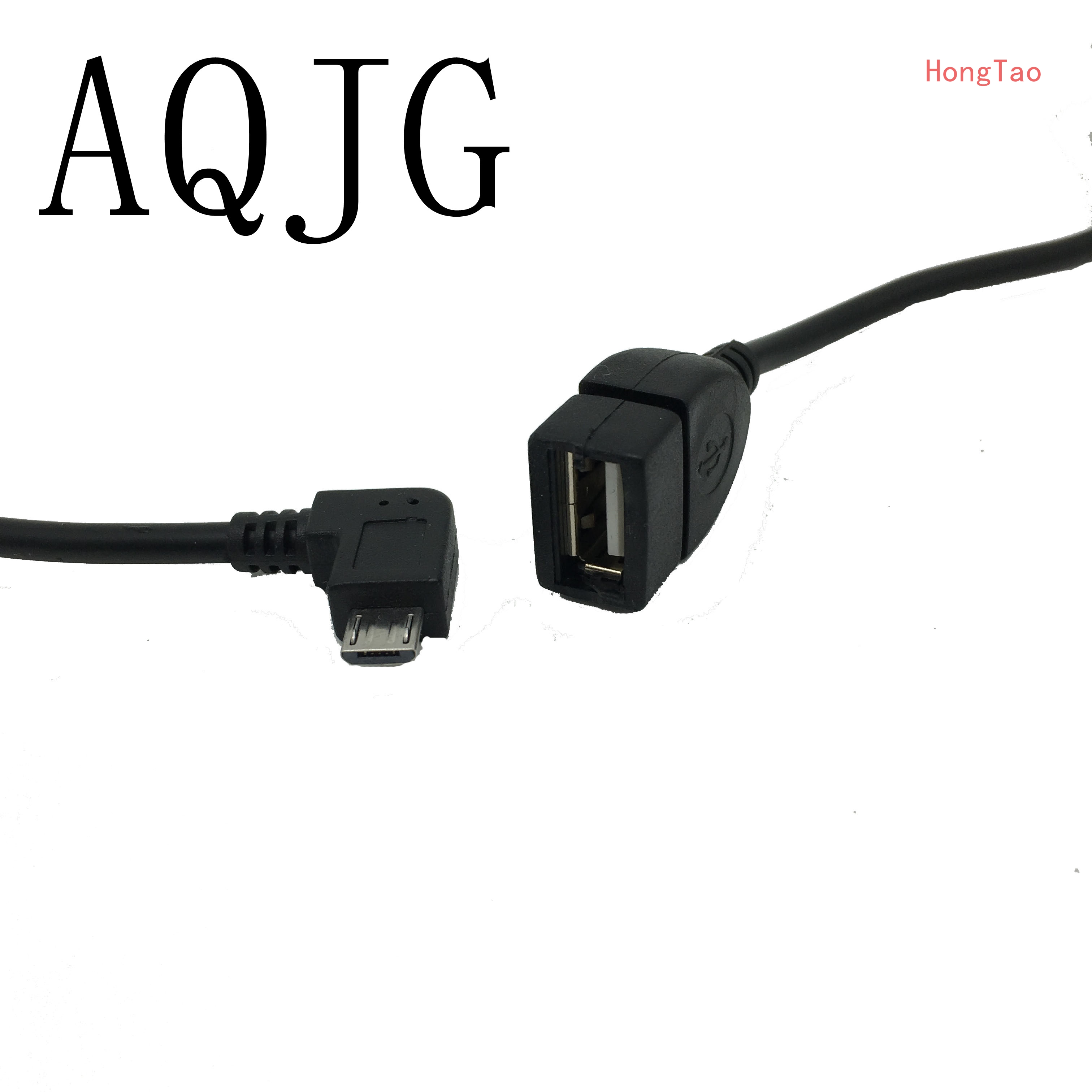 90 Degree Angled OTG Cable USB 2.0 Female to Micro USB Male Data Host for Samsung Galaxy s3 s4 s2 Note 2 HTC etc with micro USB минимойка skil f0150761ra 1400вт