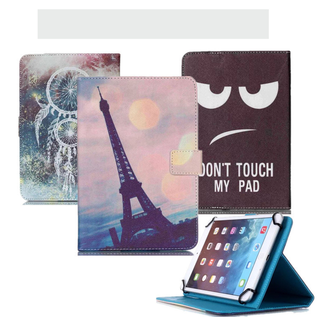 Fashion Universal case for 10 inch BMXC K107  tablet pc for BMXC K107 tablet pc case cover