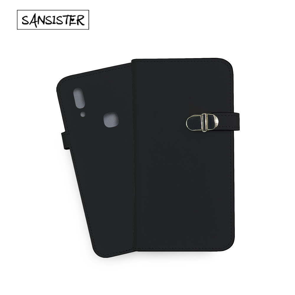 Wallet case For VIVO NEX S without fingerprint and For ViVO NEW A with fingerprint Please check your phone version carefully