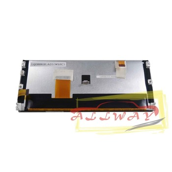 Sharp 8.8 Navigation LCD Display FOR BMW CIC E60 E61 E63 E64 E90 E91 E92 E93 LQ088K9LA01 image