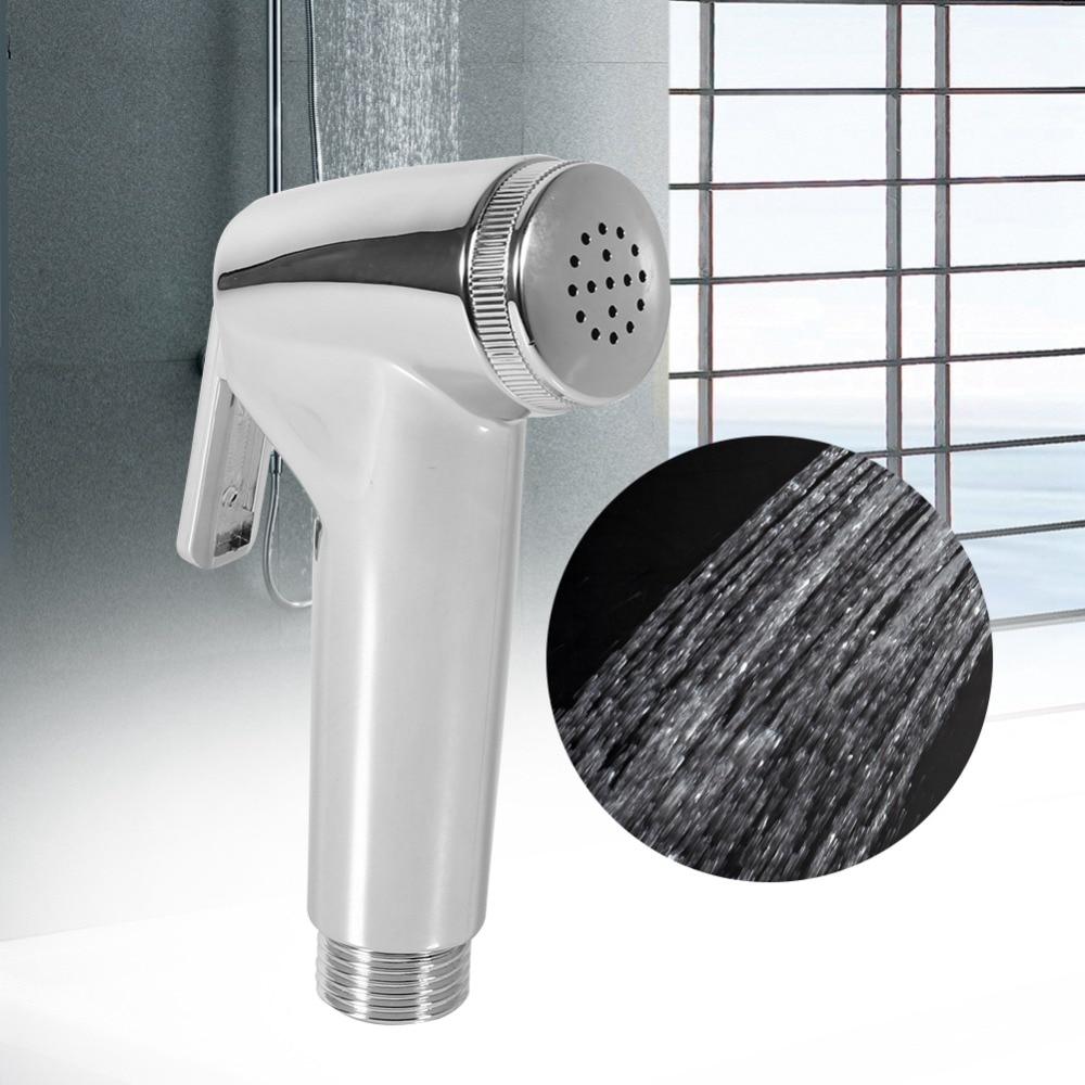 Portable Handheld Bidet Spray Shower Head Sprayer For Pet Dog Watering Flower US