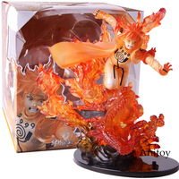 NARUTO Minato Namikaze Kizuna Relation PVC Naruto Action Figures Anime Collectible Model Toy