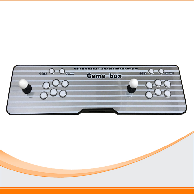 2016 hot sale finished arcade game controller Pandora Box 4S accessories for single controller